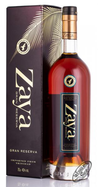 Zaya Gran Reserva Rum 40% vol. 0,70l