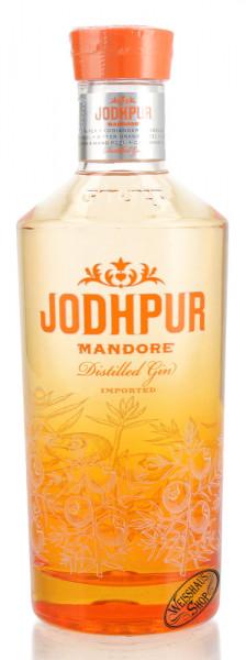 Jodhpur Mandore Gin 43% vol. 0,70l