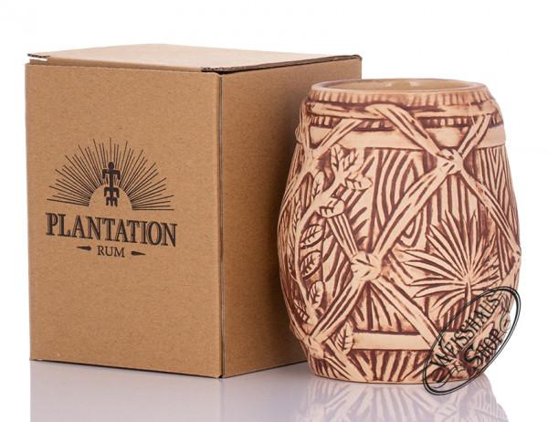 Plantation Tiki-Mug