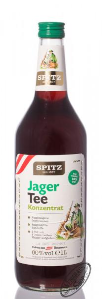 Spitz Jagertee
