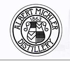 Albert Michler's