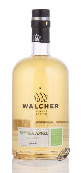 Walcher Grüner Apfel Likör 20% vol. 0,70l