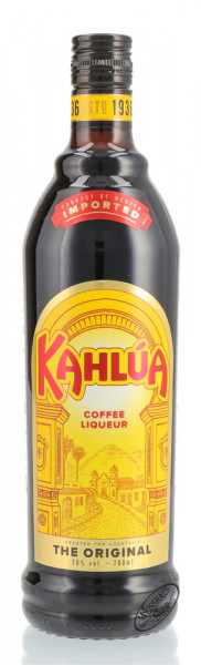 Kahlua Coffee Liqueur 20% vol. 0,70l