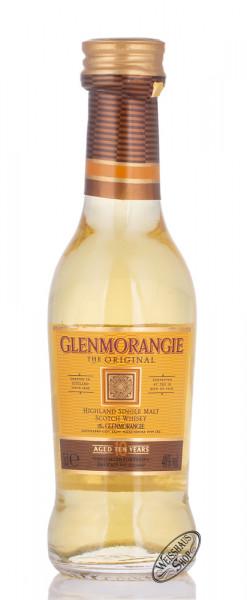 Glenmorangie The Original Whisky 40% vol. 0,05l Miniatur