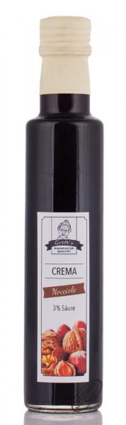 Grete's Nocciole Gourmet-Crema 0,25l