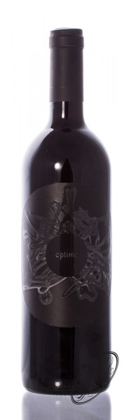Pimpel Optime 2017 14,5% vol. 0,75l