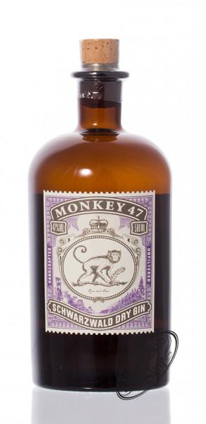 Monkey 47 Dry Gin 47% vol. 0,50l