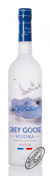 Grey Goose Vodka 40% vol. 0,70l