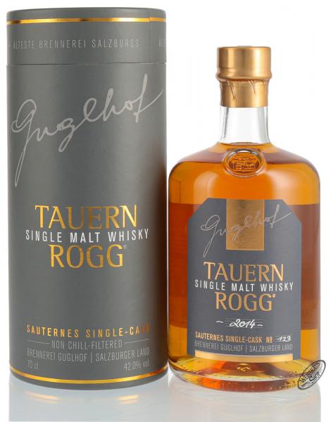 Guglhof TauernRogg Single Malt Whisky 42% vol. 0,70l