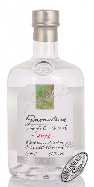 Guglhof Gravensteiner Apfel Brand 41% vol. 0,70l