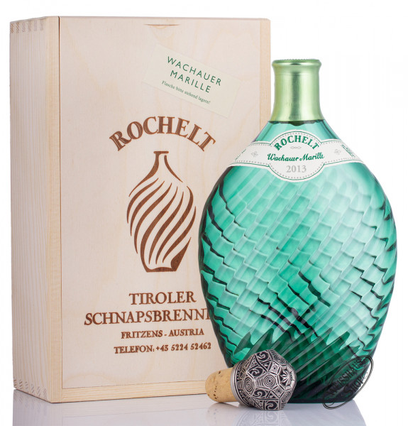 Rochelt Wachauer Marille 50% vol. 0,35l