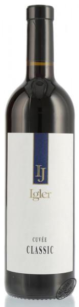 Josef Igler Classic 2018 14% vol. 0,75l