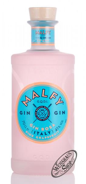 Malfy Gin Rosa 41% vol. 0,70l