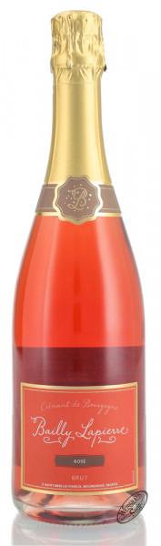 Bailly Lapierre Crémant de Bourgogne Rosé 12% vol. 0,75l