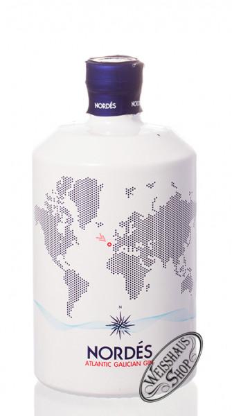 Nordes Atlantic Gin 40% vol. 0,70l