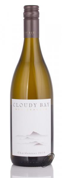 Cloudy Bay Chardonnay 2019 13,5% vol. 0,75l