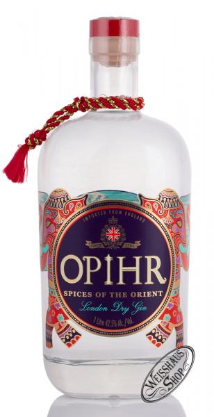 Opihr Oriental Spiced London Dry Gin 42,5% vol. 1,0l