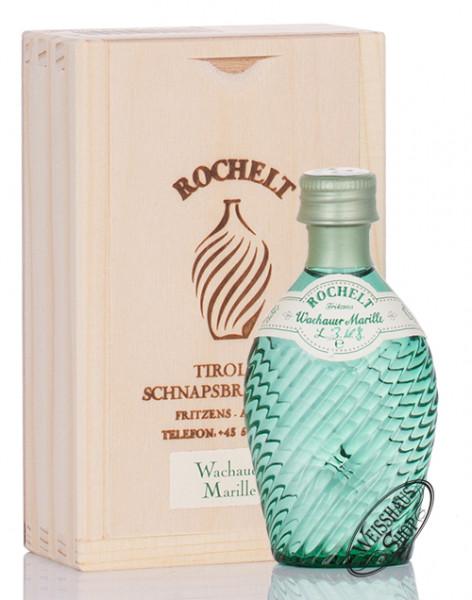 Rochelt Wachauer Marille 50% vol. 0,04l Miniatur