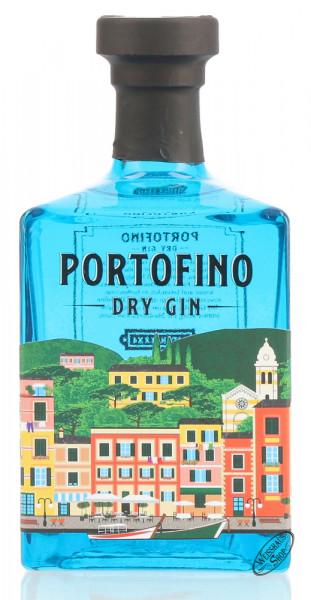 Portofino London Dry Gin 43% vol. 0,50l