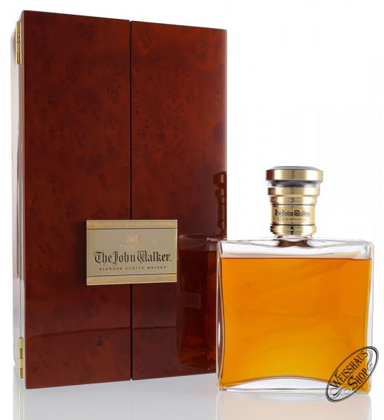 The John Walker Blended Malt Scotch Whisky 40% vol. 0,70l