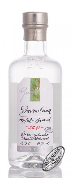 Guglhof Gravensteiner Apfel Brand 41% vol. 0,35l