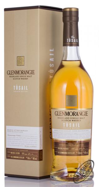 Glenmorangie Tùsail Private Edition Whisky 46% vol. 0,70l