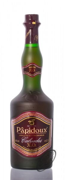 Pâpidoux Calvados XO 40% vol. 0,70l