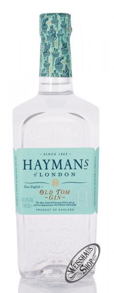 Hayman's Old Tom Gin 41,4% vol. 0,70l