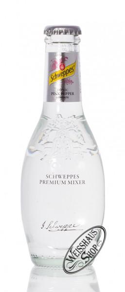 Schweppes Premium Tonic Pink Pepper 0,20l