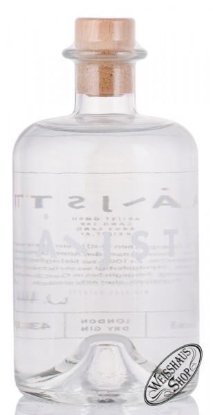 Aeijst Styrian Pale BIO Gin 43,5% vol. 0,50l