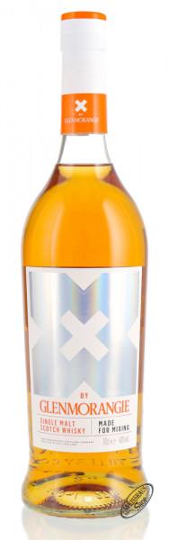 Glenmorangie X Whisky 40% vol. 0,70l