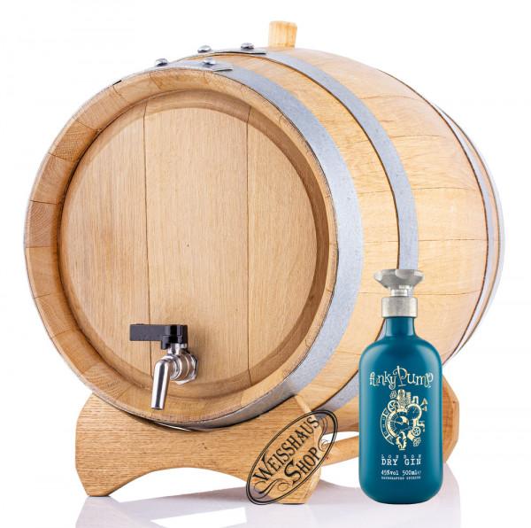 Funky Pump London Dry Gin 45% vol. 20l Fass