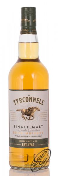 Tyrconnell Single Malt Irish Whiskey 43% vol. 0,70l