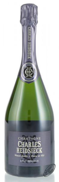 Charles Heidsieck Champagner Brut 12% vol. 0,75l