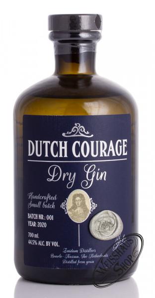 Zuidam Dutch Courage Dry Gin 44,5% vol. 0,70l