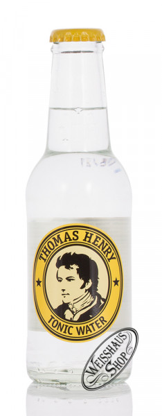 Thomas Henry Tonic Water 0,20l