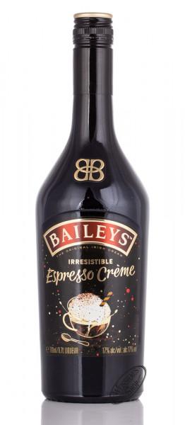 Baileys Espresso Creme Likör 17% vol. 0,70l