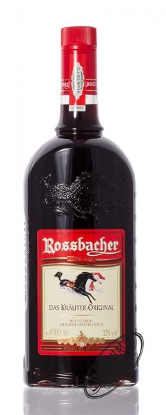 Rossbacher 32% vol. 1,0l