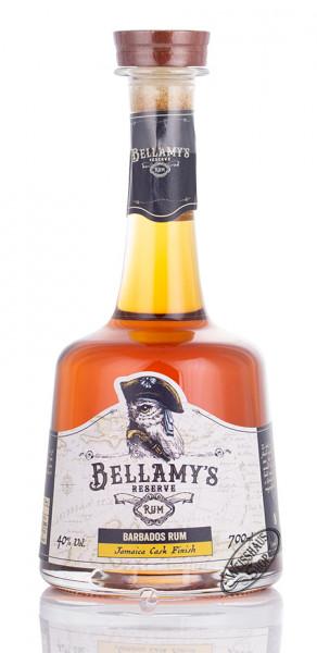 Bellamy's Reserve Rum Jamaica Cask Finish 40% vol. 0,70l
