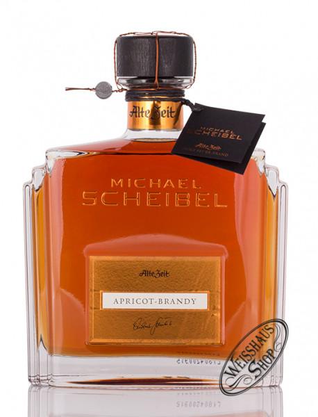 Scheibel Alte Zeit Apricot-Brandy Likör 35% vol. 0,70l