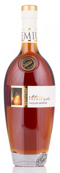 Scheibel Premium Plus Moor Birne 40% vol. 0,70l