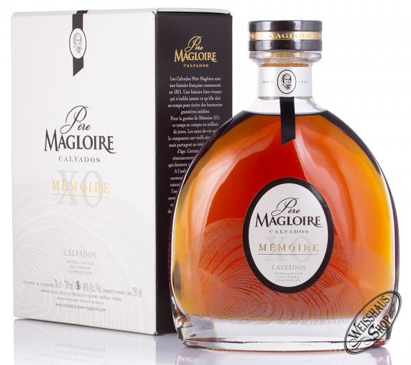 Pere Magloire X.O. Mémoire Calvados 40% vol. 0,70l