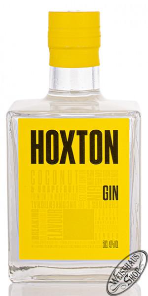 Hoxton Coconut & Grapefruit Gin 40% vol. 0,50l