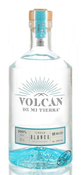 Volcan de Mi Tierra Blanco Tequila 40% vol. 0,70l
