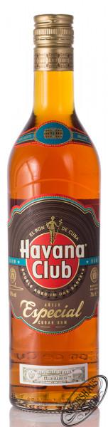 Havana Club Anejo Especial Rum 40% vol. 0,70l