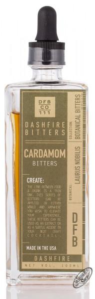 Dashfire Cardamom Bitters 38% vol. 0,10l