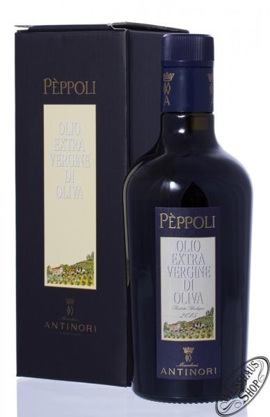 Pèppoli Olio Extra Vergine di Oliva 0,50l