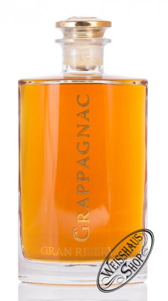 Walcher Grappagnac Gran Riserva 40% vol. 0,70l