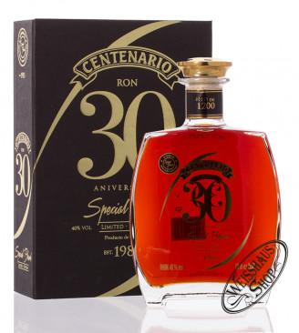 Ron Centenario 30 Aniversario 40% vol. 0,70l
