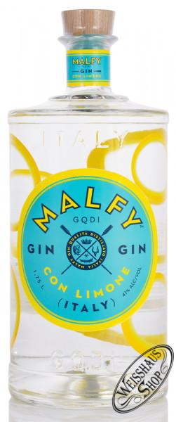 Malfy con Limone Gin 41% vol. 1,75l Magnum